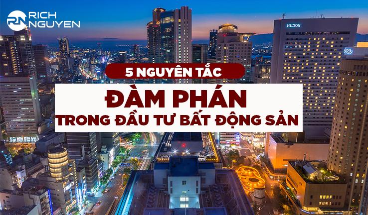 dam phan