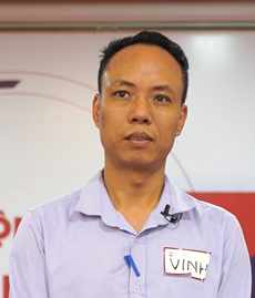 Rich Nguyễn học viên đầu tư bất động sản